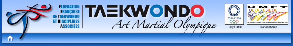 Fédération Française de Taekwondo et Disciplines Associés